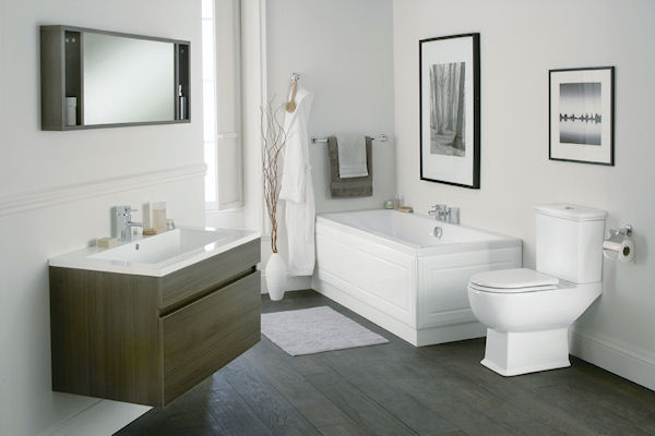 See Our Bathrooms Designs At Superior Design In Bolton