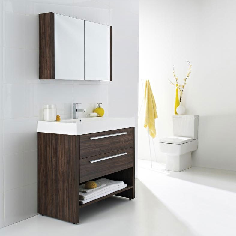 Latest Bathrooms At Superior Design In Bolton