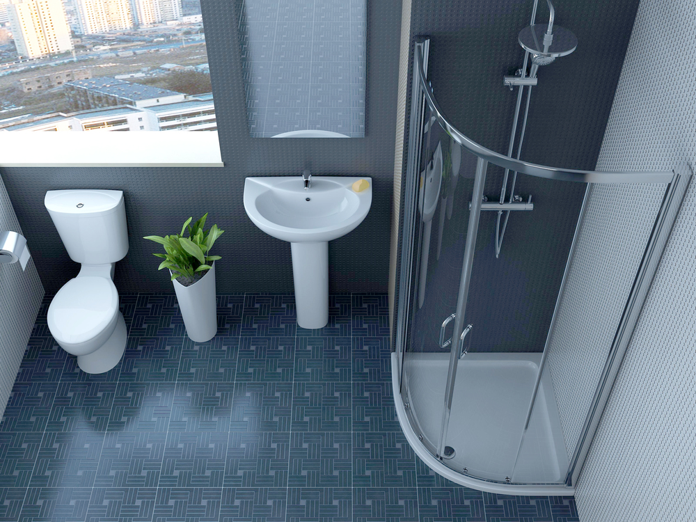 A Selection of bathrooms