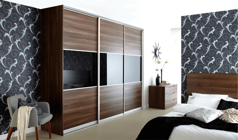 A Selection of bedrooms