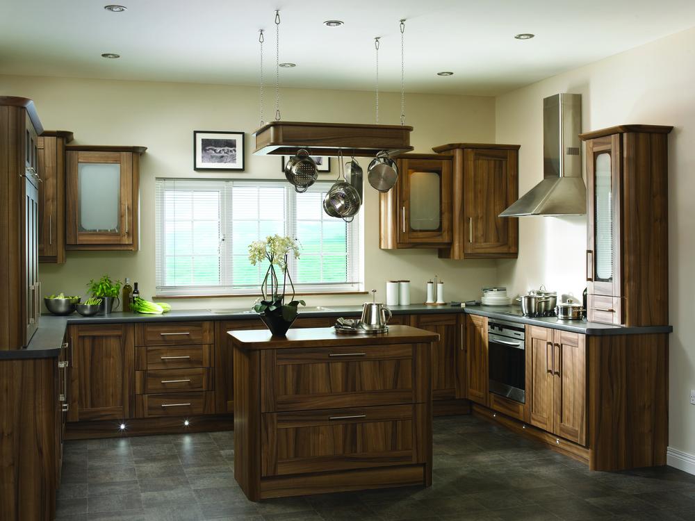 Medium Kitchen Design Ideas ~ Medium kitchen remodeling and design ideas photos